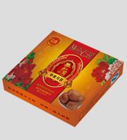 [包装盒 瓦楞纸箱 ]月饼包装盒展示
