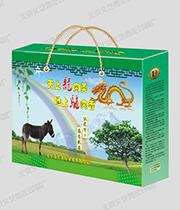 [包装盒 瓦楞纸箱 ]东方成标养殖有限公司产品包装