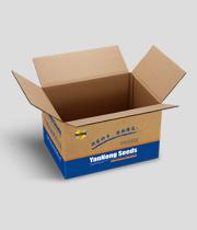 [包装盒 瓦楞纸箱 ]研农科技纸箱效果展示